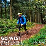 GO WEST - Starterticket