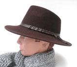 Western Hut Cowboyhut, in  2 Farben zur Auswahl. ( 18 )