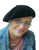 Damenmütze Baskenmütze Wollmütze Baske Franzosenmütze Barett Trendmütze zeitlos (0)