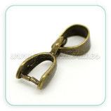 Util - Colgante clip + aplique pellizco ACCOTR-C11563 UNIDAD