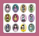 Muñecas de moda MODELO 5