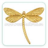 Colgante libélula XL MATE
