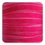 Cinta terciopelo elástico 10mm color Rosa Fucsia