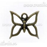 Charm Mariposa 011 - CHA000-C12793 (20 unidades)