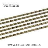 Cadena sencilla eslabón enlazado pequeño bv(10m)  C15095