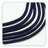 CESCALADA014 - Cordón de Nylon de Escalada  4mm - Azul marino (3 Metros)