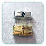 Cierre clip  acero inox  ACCCIE-R0101o