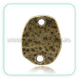 Conector A/024 - plaquita bronce-C13754