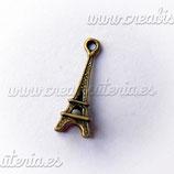 Charm Torre Eiffel CHAOOO-L004 (10 unidades)