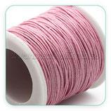 Cordón algodón encerado 1mm (4 metros)