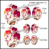 Imagen Flores de colores 05
