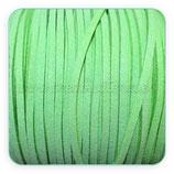 Antelina verde pistacho (4 metros)