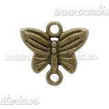 Conector  mariposa CONOOO-C13379