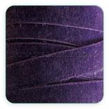 Cinta terciopelo elástico 10mm color Lila OSCURO