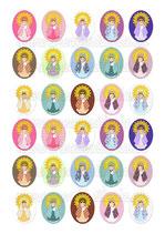 35 Imágenes Virgen del Pilar