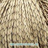 CESCALADA016 - Cordón de Nylon de Escalada  4mm Modelo camuflaje beis - camel (3 Metros)
