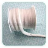 Cordón Lycra elástico 6,5mm colores carrete 1,5m COR-C01