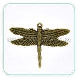 Colgante libélula b.a COLOOO-C12865