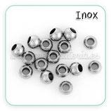 INOX - Accesorios - Bola 5mm Agujero 3,2mm (20 unidades) C0084303