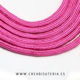 CESCALADA0 40 - Cordón de Nylon de Escalada  4mm  Modelo púrpura - camelia  (3 Metros)