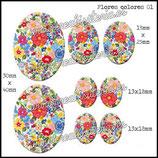 Imagen Flores de colores 01