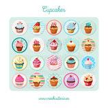 Imágenes de cupcakes