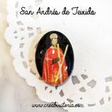 Cabuchón Cristal Religión - San Andrés de Teixido