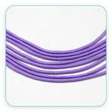 Cordón de Nylon de Escalada Redondo 2mm Lila  (3 metros)