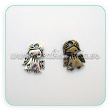 Charm religión - angelito mini (10 unidades) CHAOOO-L001