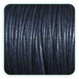 Cordón Algodón 2mm  Azul Marino COR-ROD