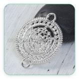 Conector espiritual 3 - 036 - Mandala CONECTOR  ETNICO