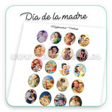 Imágenes Día de la Madre *MATERNIDAD VINTAGE*