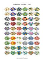 30 Imágenes Ornamentos Art Decó I