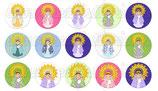 15 Imágenes Virgen del Pilar