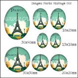 Imagen Paris vintage 002