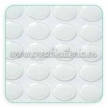 Cabuchón epoxy oval 13x18 (10 unidades)