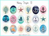18 imágenes Navy Style II 30x40mm