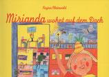 Buch, Titel: Mirianda wohnt auf dem Dach,