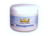 Massage crème