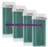 *** 4 x Azuleen hars patroon breed 100ml ***