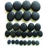 Hotstone steen 3-4 cm