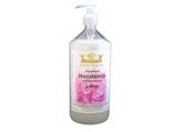 Vloeibare antibacteriële handzeep  1 liter