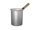 Binnenpotje voor de hars comfort pot 400 gram of 800 gram