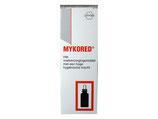 Mykored pipet voor schimmelnagels en huid 50ml