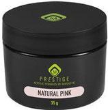 Magnetic acrylic powder pink inhoud 35gr