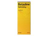 30ml Betadine oplossing