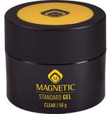 Magnetic Uv Gel clear standaard inhoud 50gr