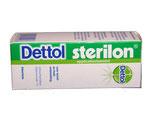 Dettol Sterilon Voor wond en huidontsmetting