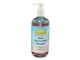 Desinfectie hand/wasgel met pompje 500ml
