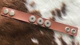 Chunks armband bruin verstelbaar SMALL